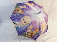 "Зонтик для девочки ""Холодное сердце"" № 1099-3 от Love Rain"