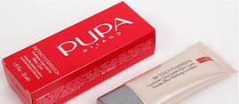 Тональный крем  Pupa Silk Touch Foundation
