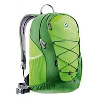 Велорюкзак Deuter G0 Go 25L kiwi-emerald, фото 1