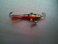 Балансир для рыбалки Mifine (мифин) цвет - 16, 12 г, 42 мм