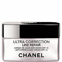 Крем против морщин 40+, Chanel Ultra Correction Line Repair