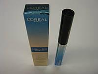 Подводка жидкая Loreal Luminzer Black Eyes Color