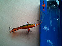 Балансир для рыбалки Mifine (мифин) цвет - 16, 12 г, 40 мм