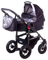 Детская коляска 1 в 1 Roxie Tako, зебра