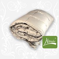 Одеяло полуторное Популярное,  20% пуха, (145х205)