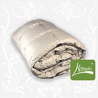 Одеяло двуспальное ГармонияЭ,  50% пуха, (172х205)