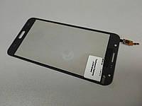 Тачскрин (сенсор) для Samsung J7 J700 (black) Original