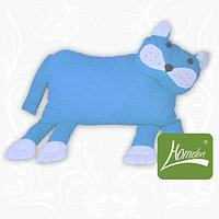 Игрушка-подушка, детская подушка, Кот