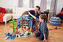 Хот Вилс Трек Легендарный гараж, Ultimate Garage Playset Hot Wheels, фото 3
