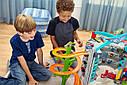 Детский авто трек Хот Вилс Легендарный гараж, Ultimate Garage Playset Hot Wheels, фото 4