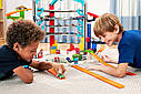 Детский авто трек Хот Вилс Легендарный гараж, Ultimate Garage Playset Hot Wheels, фото 6