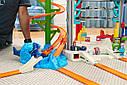 Детский авто трек Хот Вилс Легендарный гараж, Ultimate Garage Playset Hot Wheels, фото 7