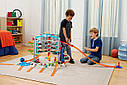 Хот Вилс Трек Легендарный гараж, Ultimate Garage Playset Hot Wheels, фото 8