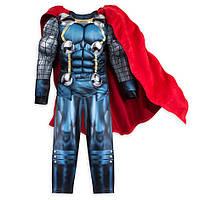 Карнавальный костюм «Мстители» Тор. Дисней. Thor , DISNEY., фото 1