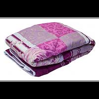 Одеяло двуспальное, силикон, полиэстер, 320 г/м2, 172 х 205