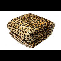 Одеяло евро Тёплое, силикон, полиэстер, 400 г/м2,  200 х 210
