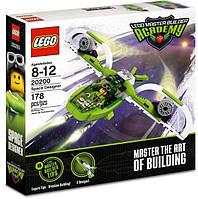 LEGO Master Builder Academy Космический дизайнер Kit 1 Space Designer MBA 20200
