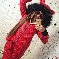 Тёплый костюм Ева , фото 1