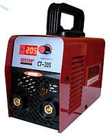 Инвертор FOTON CT-250 с ПЗУ мини в картоне с диспл.(пуско-Зарядное)