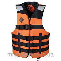 Универсальный спасательный жилет  AIR NEW! XL, товары для спасения на воде, безопасность