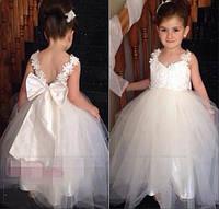 Д-101218 Детские нарядные платья на выпускной