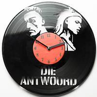Виниловые часы Die Antwoord