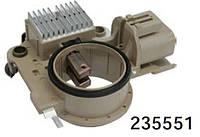 Регулятор напряжения HYUNDAI H-1 Porter Satellite Starex Terracan KIA Carnival K2500 Pregio Sorento 2.5 TD 2.9