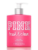 Лосьон для тела PINK от Victoria's Secret Fresh And Clean