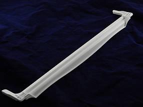 Обрамление переднее стеклянной полки для холодильников SNAIGE (D139.114)