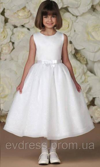 244aa5daa64a Д-101219 Красивые детские платья на выпускной, цена 1 190 грн., купить Київ  — Prom.ua (ID#416303700)