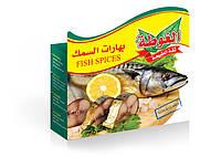 "Приправа для рыбы ""Хрустящая корочка"", 60 гр"