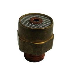 Корпус цанги WE-D 0.5 мм с диффузором ABITIG®GRIP/SRT 18SC