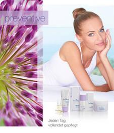 Linie Preventive - Линия для молодой кожи