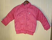 Куртка детская Adidas, Размер 110 см.