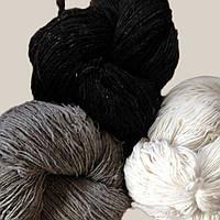 Пряжа для вязания шерстяная