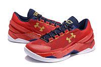 Баскетбольные кроссовки Under Armour Curry 2 Low Floor General, фото 1