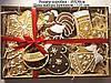 Коробка для пряников 300х200х30 с прозрачной крышкой, фото 4