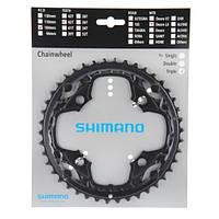 РАСПРОДАЖА!!! Звезда Shimano SLX FC-M660-10, 42T, чёрная