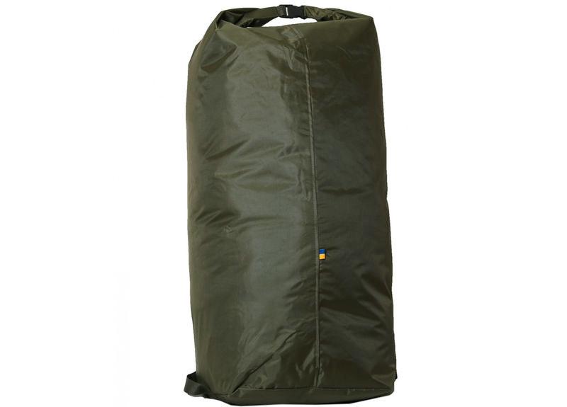 Баул вещевой армейский 100 литров (Olive)