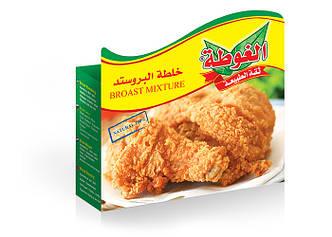 Приправа для курицы во фритюре, 60 гр