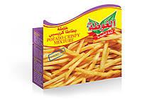 Приправа для картошки фри, 60 гр