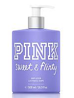 Лосьон для тела PINK от Victoria's Secret Sweet And Flirty