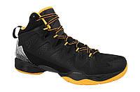 Кроссовки для баскетбола Jordan Melo M10 Black Atomic Mango 629876 013