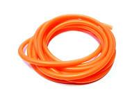 Топливный шланг силиконовый оранжевый