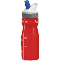 Фляга Camelbak Perfomance, 650 ml, красная