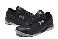 Баскетбольные кроссовки Under Armour Curry 2 Low The Professional, фото 1