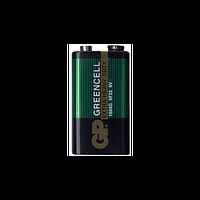 Батарейка GP 6F22 (Крона), 9V, солевая
