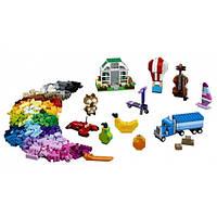 LEGO Classic Корзина для творческого строительства Creative Building Basket Set 10705
