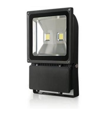 Светодиодный LED прожектор SLIM 100Вт 6500К 8000 Lm Ukrled