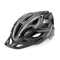 Шлем Alpina Spice (53-57 см), чёрный